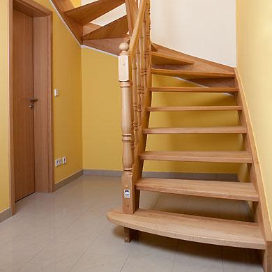 holztreppen aus polen galerie 8 polnische treppen. Black Bedroom Furniture Sets. Home Design Ideas